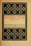 Atlantis; volksmärchen und volksdichtungen Afrikas .. - Seite 7