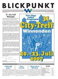 City-Treff download (pdf) - 365 Tage Rems-Murr