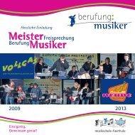 Konzert - und Musikschule Fürth e.V.