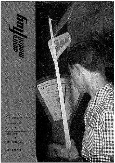 Page 1 Page 2 ständiger Modellflug-Tait der Zeitschrift ..c|ustroflug ...