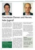 amtliche Mitteilungen - Marktgemeinde Bockfließ - Seite 2