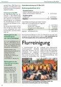 amtliche Mitteilungen - Marktgemeinde Bockfließ - Seite 4
