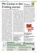 amtliche Mitteilungen - Marktgemeinde Bockfließ - Seite 5