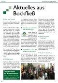 amtliche Mitteilungen - Marktgemeinde Bockfließ - Seite 6