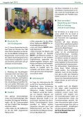 amtliche Mitteilungen - Marktgemeinde Bockfließ - Seite 7