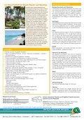 Im Schatten des Kilimanjaro - Anton Götten Reisen - Page 4
