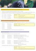 Seminarplan 2013 - Pharmos Natur - Seite 2