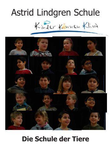 """Bildersammlung zum Projekt """"Kinder können Klima"""""""