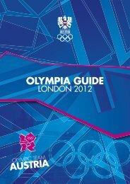 Olympic Guide als PDF Downloaden - ÖOC