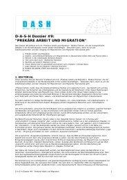 Gesamtes Dossier als PDF-Datei - D-A-S-H