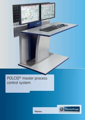 POLCID, gb - 1618.indd - ThyssenKrupp Resource Technologies