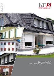 Broschüre als PDF-Datei downloaden - KE STORATEX AG