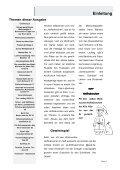 Schwerpunktthema Weihnachtszeit +++ Freizeitumfrage +++ Comic ... - Seite 3
