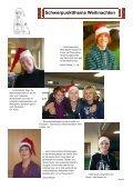 Schwerpunktthema Weihnachtszeit +++ Freizeitumfrage +++ Comic ... - Seite 5