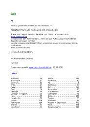 Wild 67.pdf - Chefkoch.de