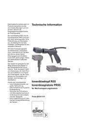 Technische Informationen R55, PR55 (PDF) - Eltex