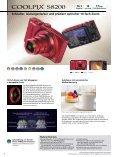 COOLPIX-Produktreihe Herbst 2011 - Nikon Deutschland - Seite 4