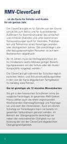 RMV-Angebote für Schüler und Azubis - Broschüre (PDF - Seite 4