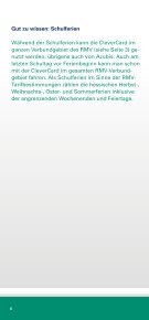 RMV-Angebote für Schüler und Azubis - Broschüre (PDF - Seite 6