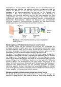 Online Farbmessung mittels bildgebendem Spektrometer - Seite 4