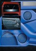 Das TECHART Sport-Line Programm The TECHART Sport ... - Tech 9 - Seite 5