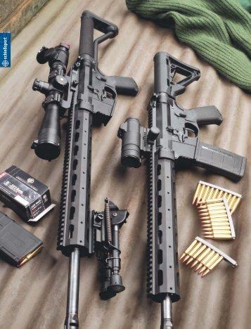 schießsport - Dynamic Arms Research