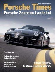 Porsche Zentrum Landshut