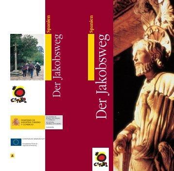 Der Jakobsweg - E-Spain.info