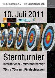 10. Juli 2010 - SC Olching