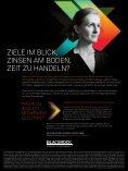 EZB-Zinssenkung - GELD-Magazin - Seite 2