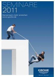 Gemeinsam mehr erreichen www.grohe.de - SHK-Journal