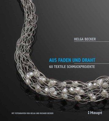 """PDF """"Aus Faden und Draht"""" - Becker Fotografie"""