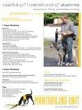 Open Senses - Mantrailing Unit - Seite 4