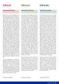 Sandra Sasdi Die verlorene Sprache durch Bilder ... - Fragile Suisse - Page 3