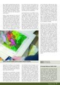 Sandra Sasdi Die verlorene Sprache durch Bilder ... - Fragile Suisse - Page 7