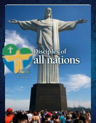 History of World Youth Day - CatholicTV