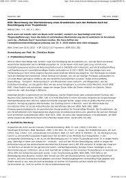 LMK 2013, 345907 - beck-online - Lehrstuhl für Bürgerliches Recht ...