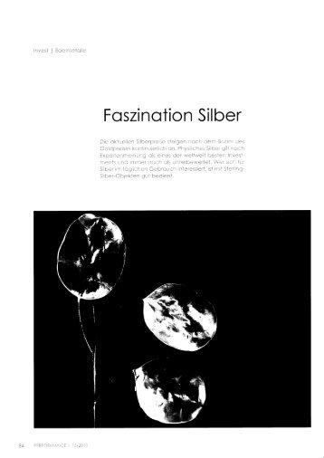 Foszinotion Silber