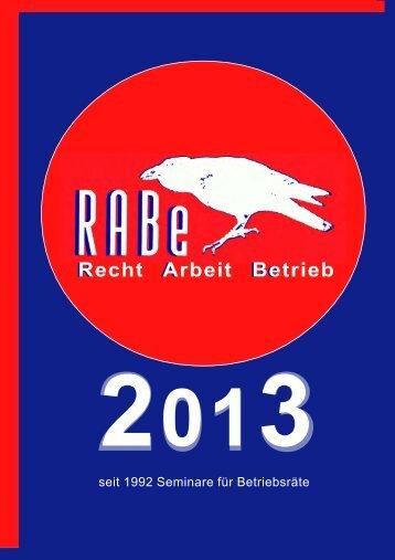 Unser aktueller Katalog 2013 zum Download als PDF