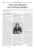 schwimmen 10 Jahre auf der Allensteiner Welle - Związek ... - Seite 4