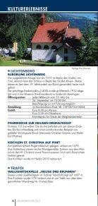 Urlaubsbegleiter - im Ortlergebiet - Seite 6