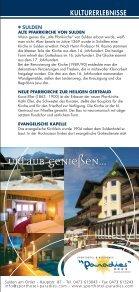 Urlaubsbegleiter - im Ortlergebiet - Seite 7
