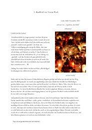 11 12 Rundbrief Nr. 3 - Jesuit Volunteers