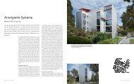 Arrangierte Systeme - Graser Architekten AG