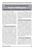 Schutz vor Waffengewalt Volksinitiative eingereicht - Page 3