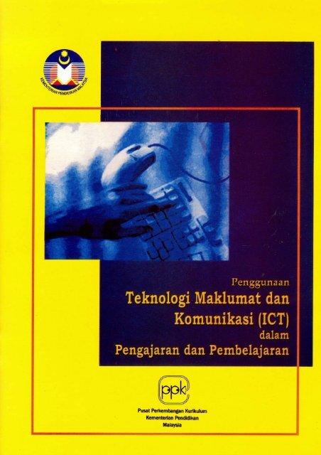 Penggunaan Teknologi Maklumat dan Komunikasi dalam P&P