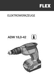 ADW 18,0-42 - FLEX