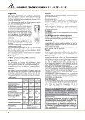 isolierte stromschienen u 15 - KranEl AB - Seite 4