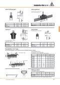 isolierte stromschienen u 15 - KranEl AB - Seite 7