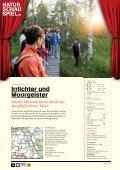 Naturschauspiel Ibmer Moor - Seelentium - Seite 4